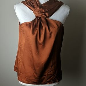 Yigal Azrouel Blouse NWOT